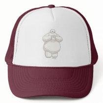 Baymax   Love Trucker Hat