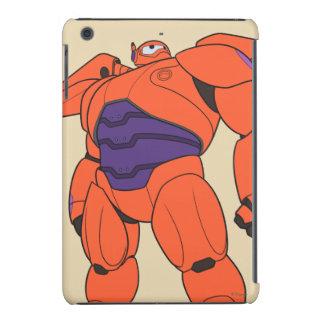 Baymax Orange Suit iPad Mini Retina Cases