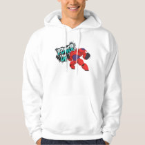 Baymax | Power Up Hoodie