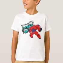 Baymax | Power Up T-Shirt