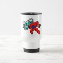 Baymax | Power Up Travel Mug