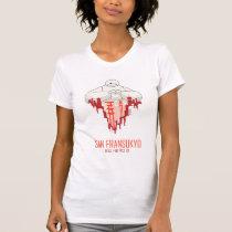 Baymax | San Fransokyo - Big Hero 6 T-Shirt
