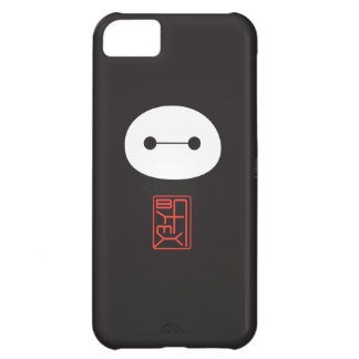 Baymax Seal iPhone 5C Case