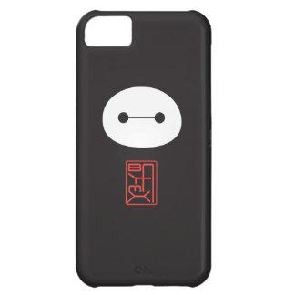 Baymax Seal iPhone 5C Case