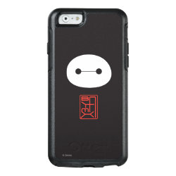 OtterBox Symmetry iPhone 6/6s Case with Cute Baymax Seal design