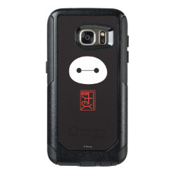 OtterBox Commuter Samsung Galaxy S7 Case with Cute Baymax Seal design