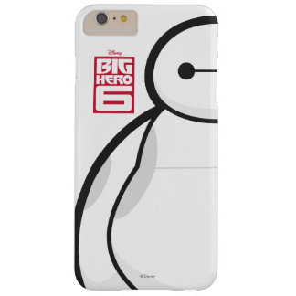 Baymax Standing Barely There iPhone 6 Plus Case