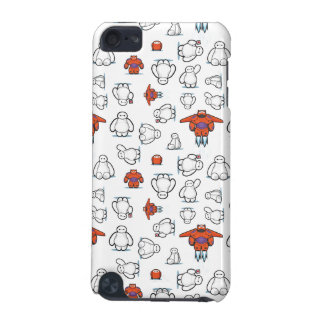 Baymax Suit Pattern iPod Touch 5G Case