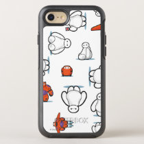Baymax Suit Pattern OtterBox Symmetry iPhone 8/7 Case