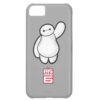 Baymax Waving iPhone 5C Case