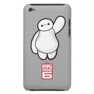 Baymax Waving iPod Touch Cover