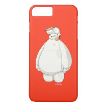 Baymax with Mochi on his Head iPhone 8 Plus/7 Plus Case