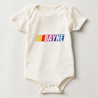Bayne2 Baby Bodysuit