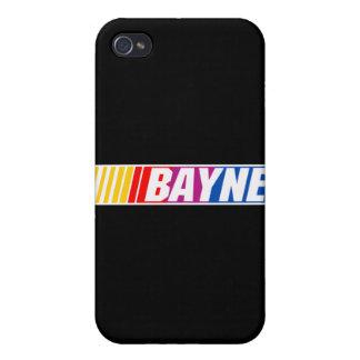 Bayne2 iPhone 4 Cover