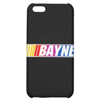 Bayne2 iPhone 5C Cases