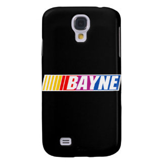 Bayne2 Samsung Galaxy S4 Cover