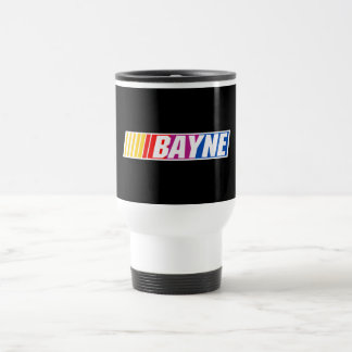 Bayne2 Tazas