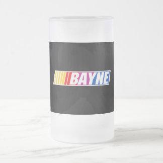 Bayne2 Taza De Cristal
