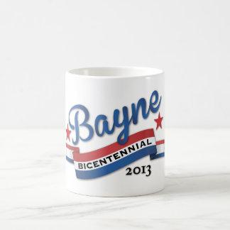 Bayne Bicentennial Mug