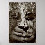 Bayon Face (poster)