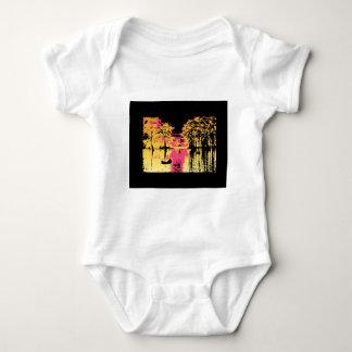bayou baby bodysuit
