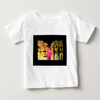 bayou baby T-Shirt