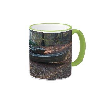 Bayou Boats Mug