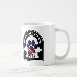 Bayou City Pups Mug