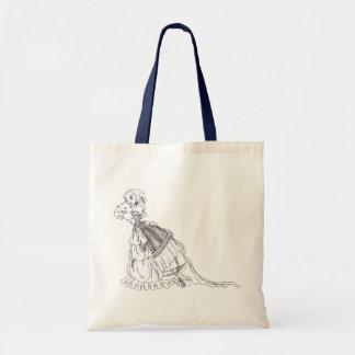 Bayou Doll Tote Bag