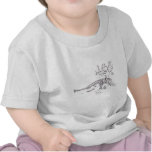 Bayou Doll Shirts