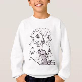 Bayou Doll Sweatshirt