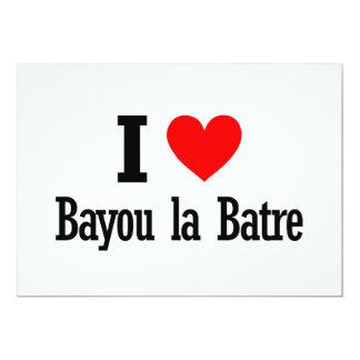 Bayou la Batre, Alabama City Design Card