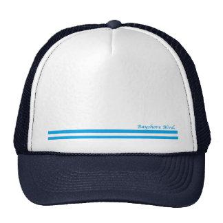 Bayshore Blvd. Hat
