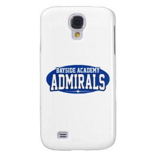 Bayside Academy High School; Admirals Galaxy S4 Covers