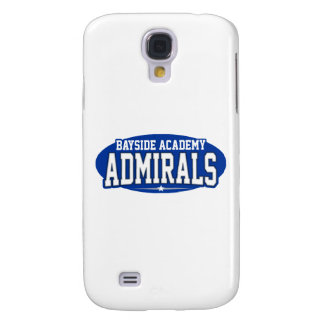 Bayside Academy High School; Admirals Samsung Galaxy S4 Cover