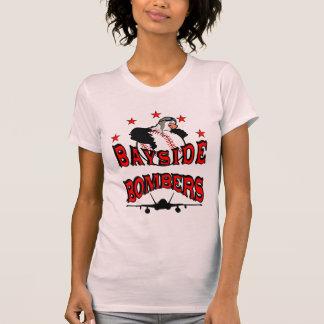 Bayside Bombers T-shirts