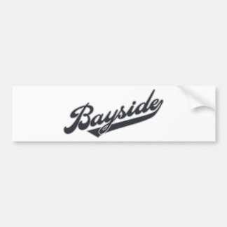 Bayside Bumper Stickers
