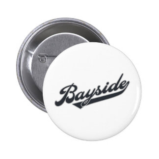 Bayside Pin Redondo De 2 Pulgadas