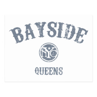Bayside Post Card