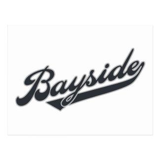 Bayside Postcard