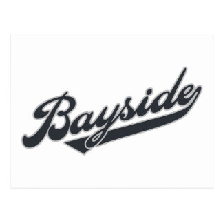 Bayside Postcards