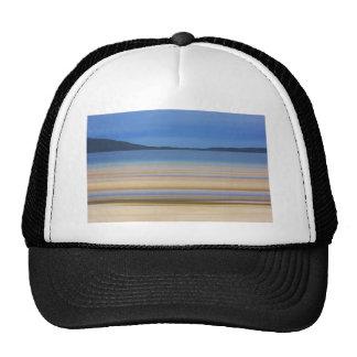 BayTides Out Digital Art by David Alexander Elder Mesh Hats