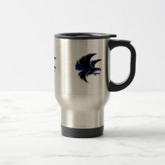 Baz Mug Image