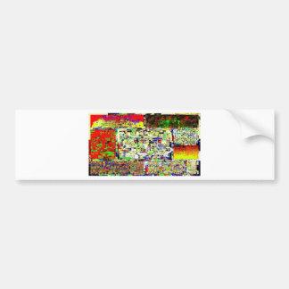 Bazaar Bumper Stickers