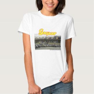 Bazaar Exterior Circa 1980 Shirts