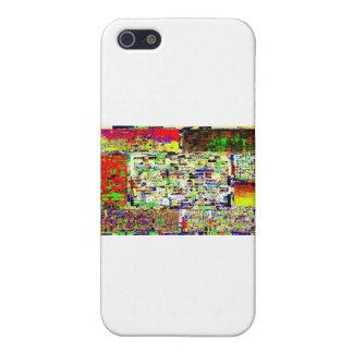 Bazaar iPhone SE/5/5s Cover