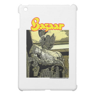 "Bazaar ""The Knight"" iPad Mini Covers"