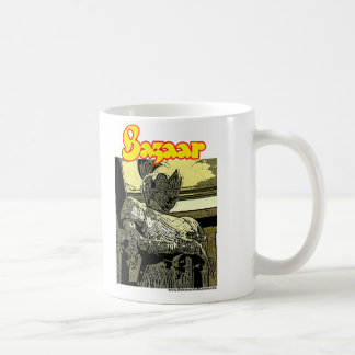 "Bazaar ""The Knight"" Mug"