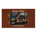 Bazaar - We sell tomato sauce Double-Sided Standard Business Cards (Pack Of 100)