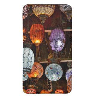 Bazar magnífico en Estambul, Turquía Funda Acolchada Para Galaxy S5